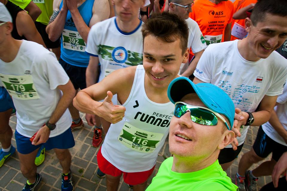 II Półmaraton Chełm