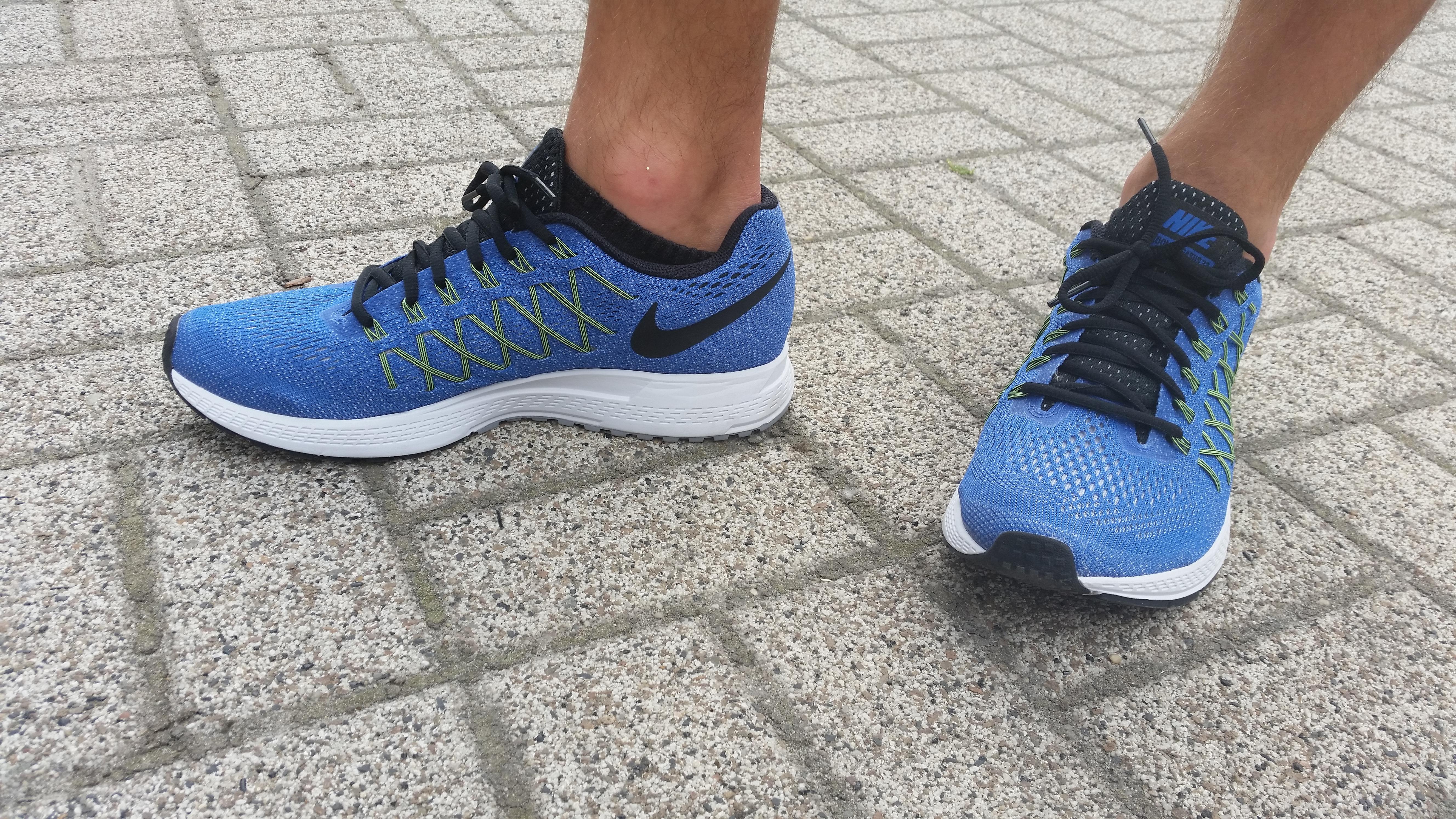 Nike Zoom Pegasus 32 TEST LubelskiBiegacz.pl