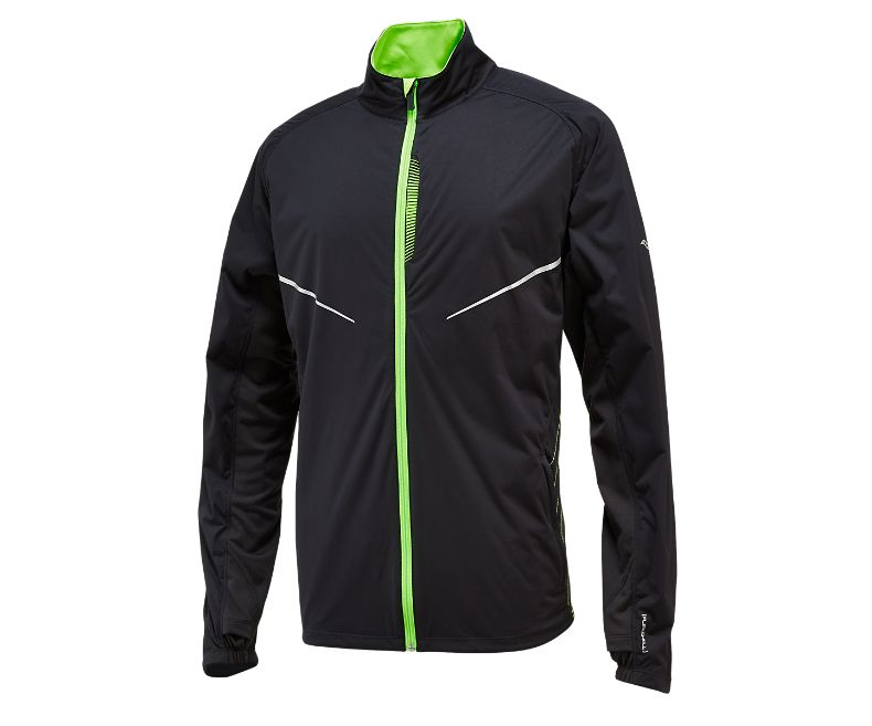 Saucony Nomad Jacket front