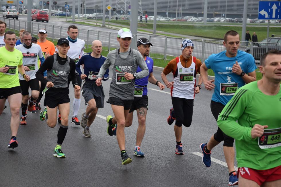 Czwarta Dycha do Maratonu
