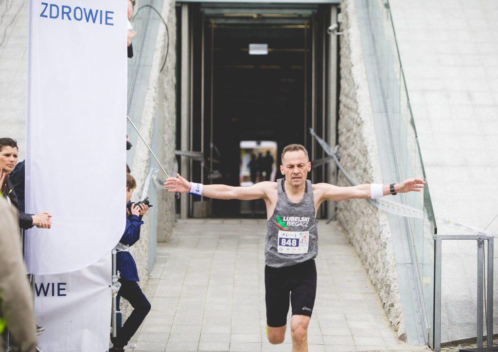 Maraton bez kryzysu