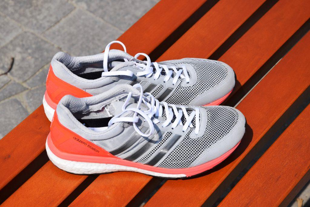Adidas Boston 5 bok